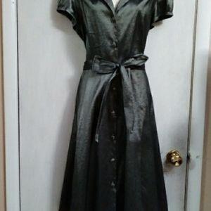 Liz Claiborne vintage dress